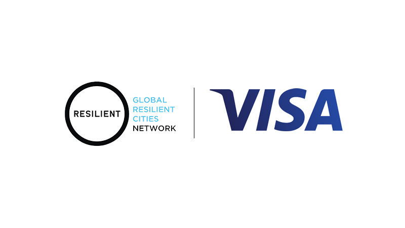 Global Resilient Cities Network - Visa